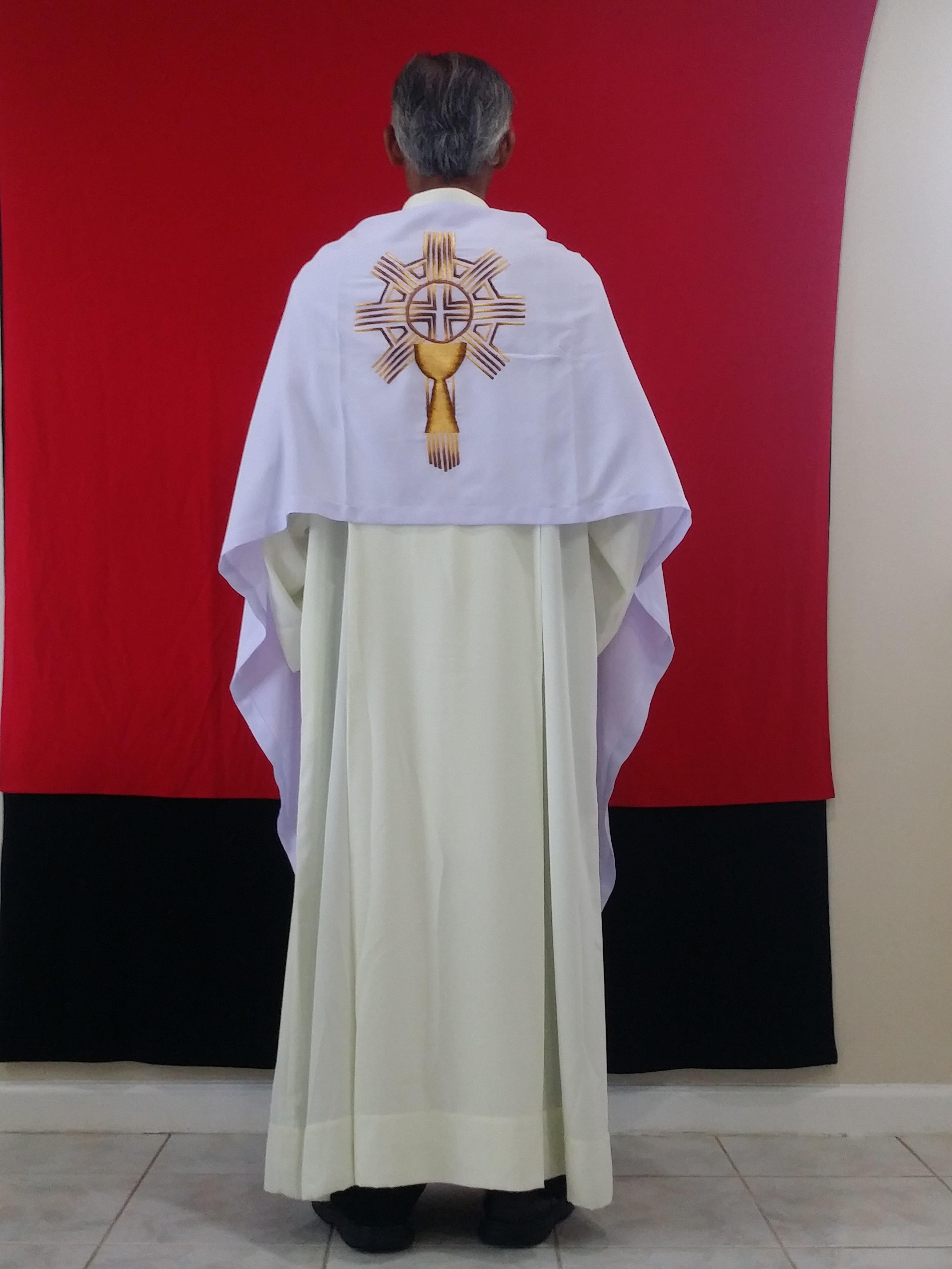 Benediction Cope